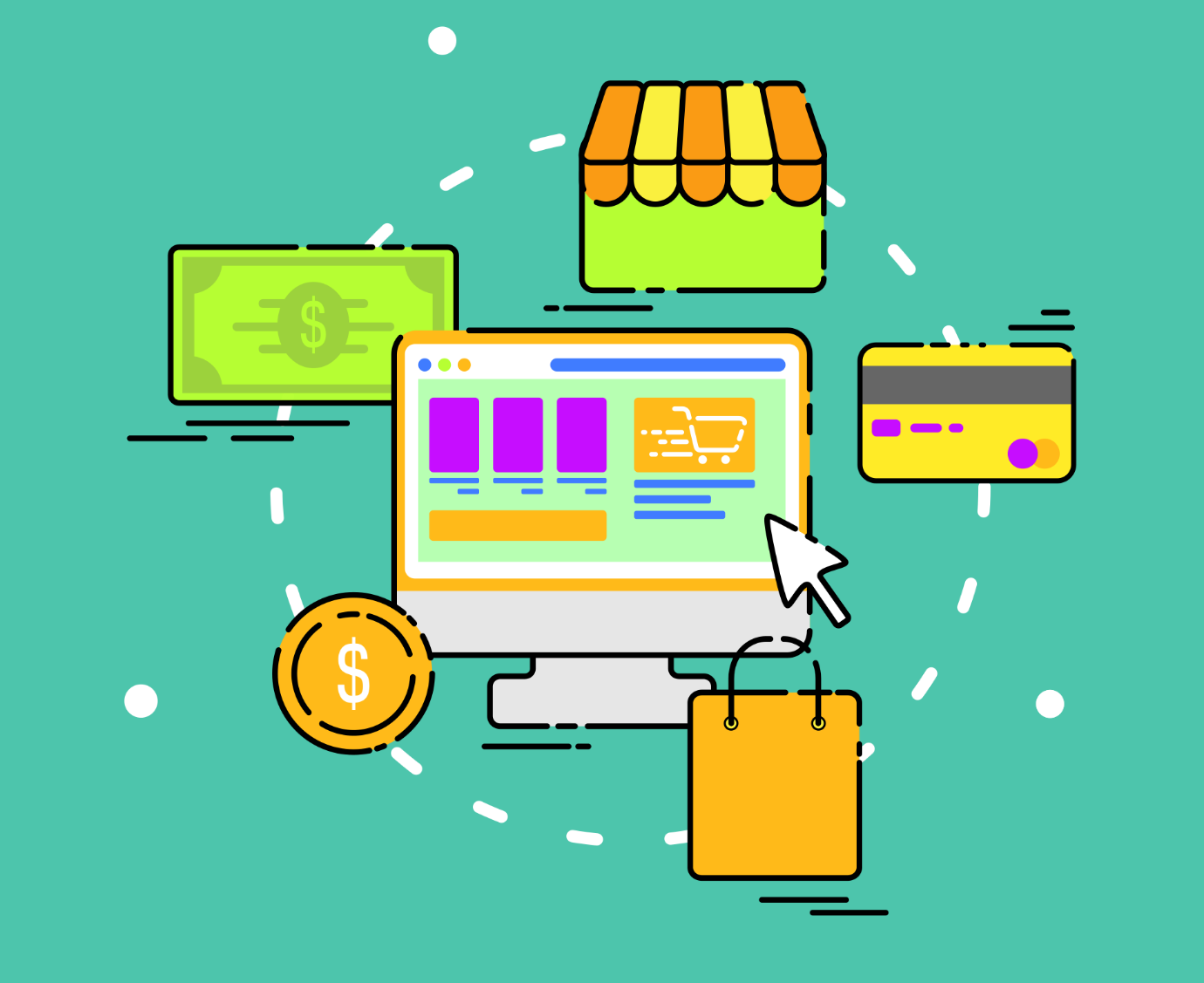 Boosting your store's conversion rate can have a great ROI for your time