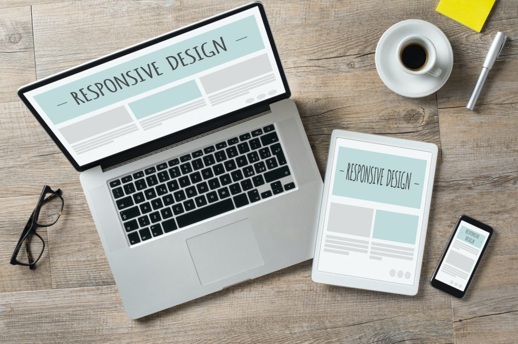 Responsive design is one of the ways Shopify vs Wix are different. Shopify is 100% responsive, while Wix is not.