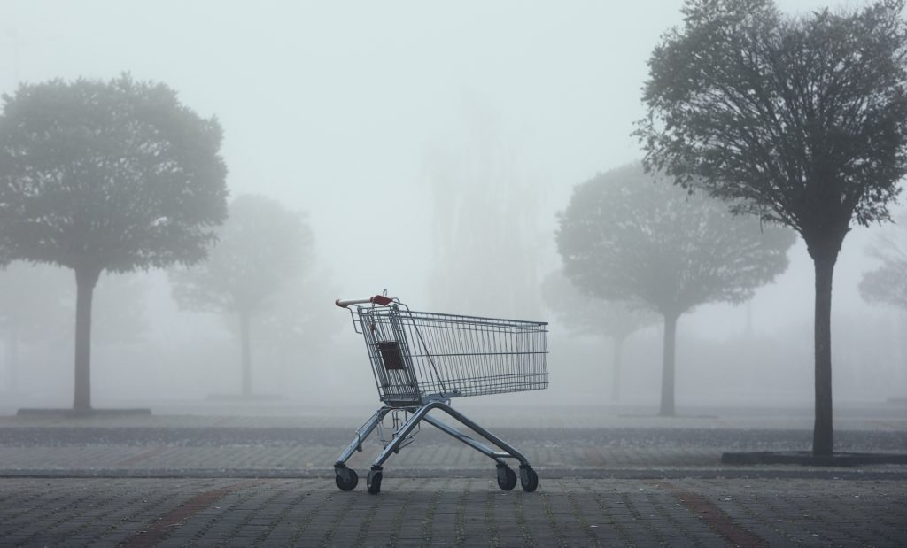 Abandoned carts are annoying, but luckily Shopify and Wix both help you recover them.