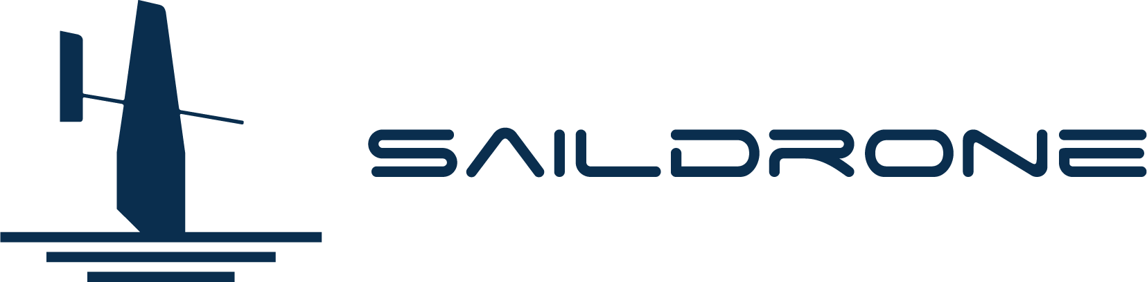 Saildrone Client Logo