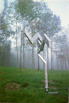 Triple N IV Gyratory (1988)