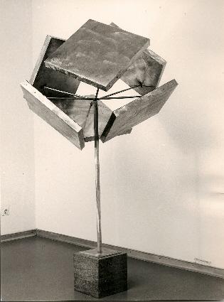 Unstable Cube II (1968)