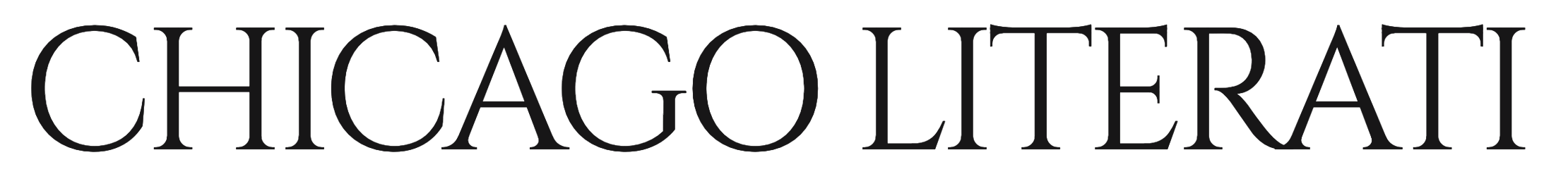 Chicago Literati Logo