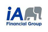 iA Financial Group Logo