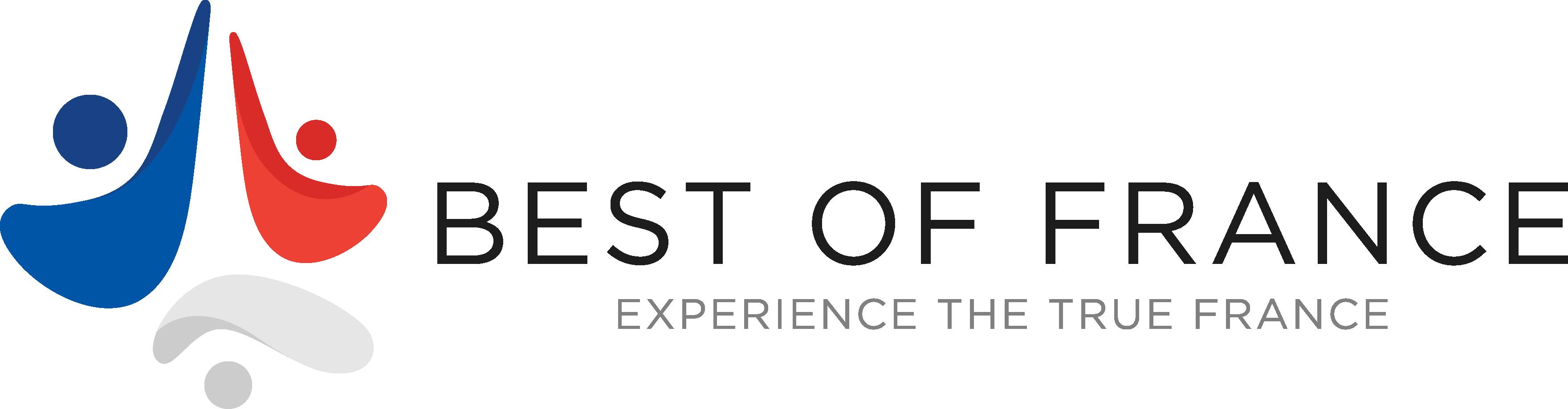Best of France Logo