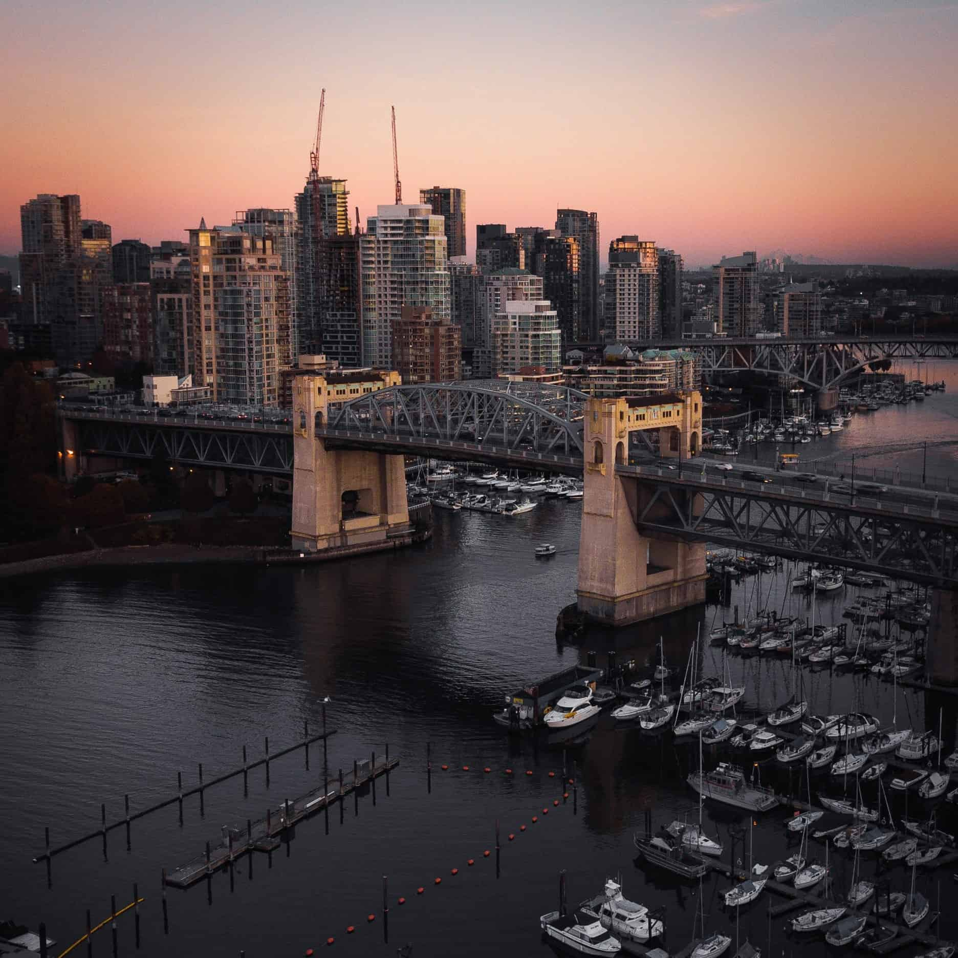 The best business-related events in Vancouver | Canada Talents - Blog