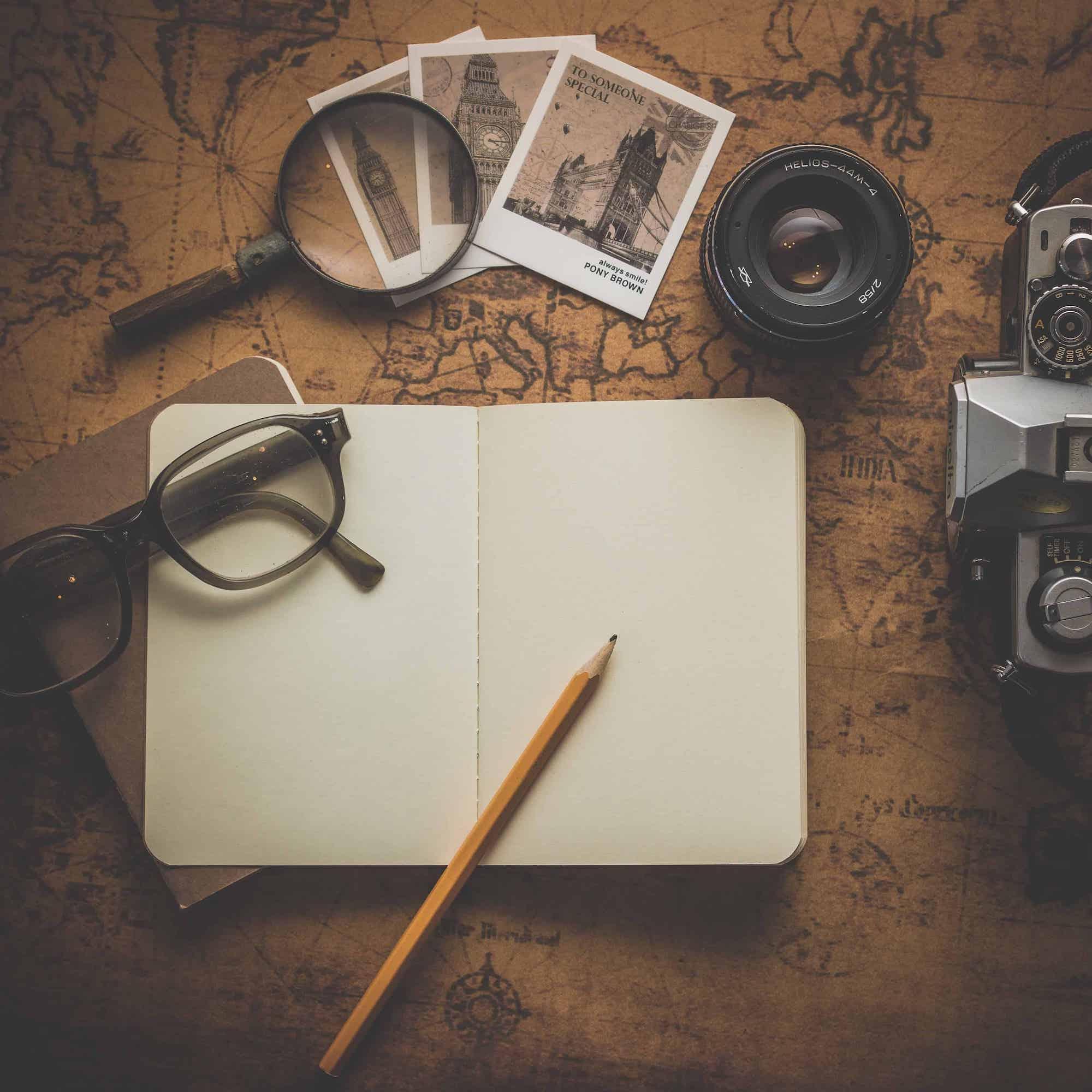 BC Talents - Article - 7 tips to write a good résumé
