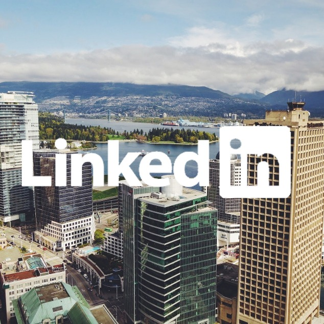 LinkedIn Profile: 5 not-to-miss points | Canada Talents - Blog