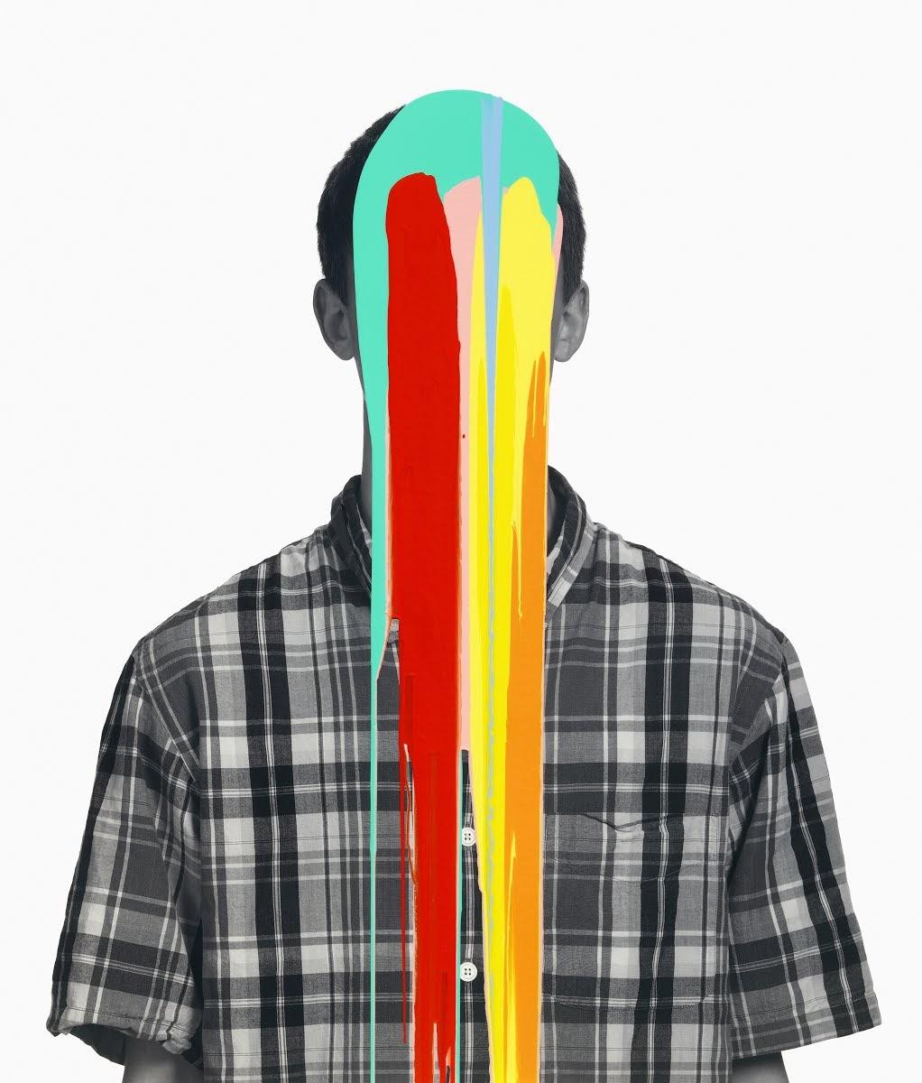 (Brilliant Information Overload Pop Head, 2010)