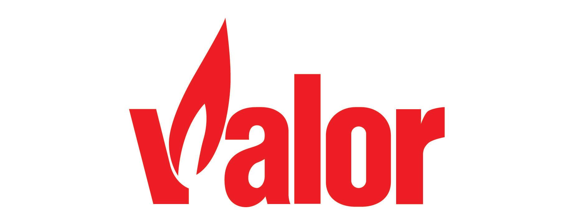 valor fires logo