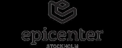 Epicenter Stockholm