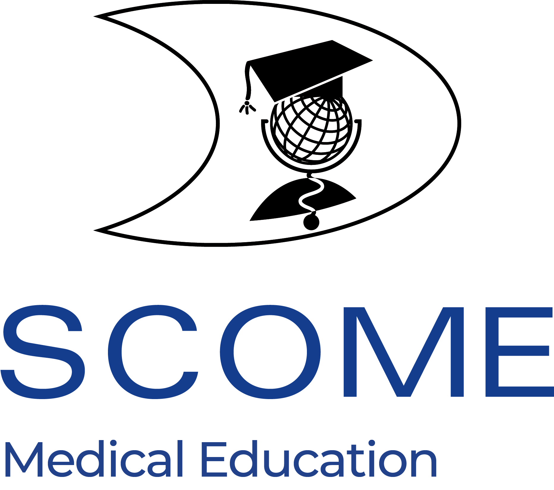 SCOME logo