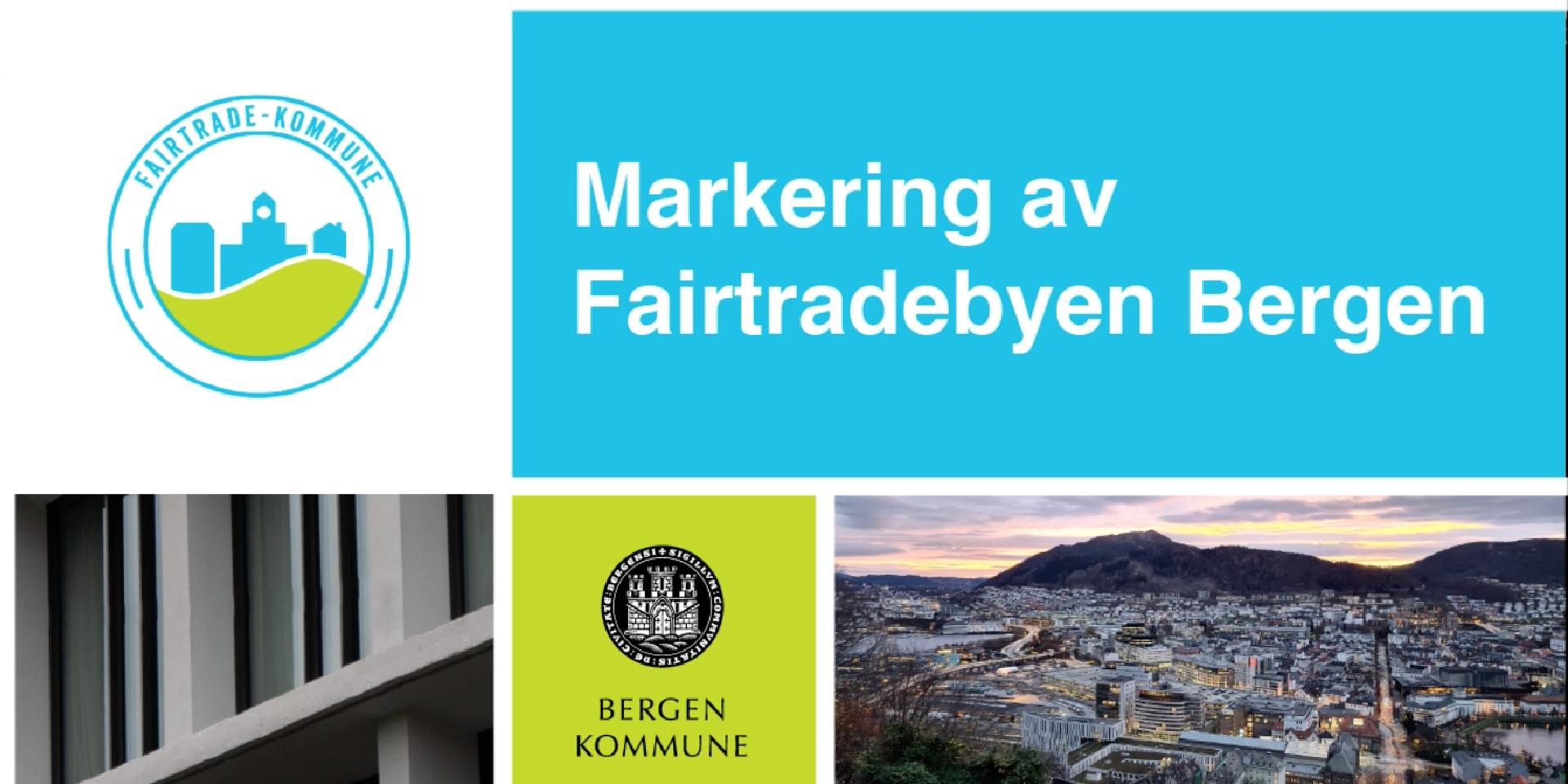 Fairtrade Bergen