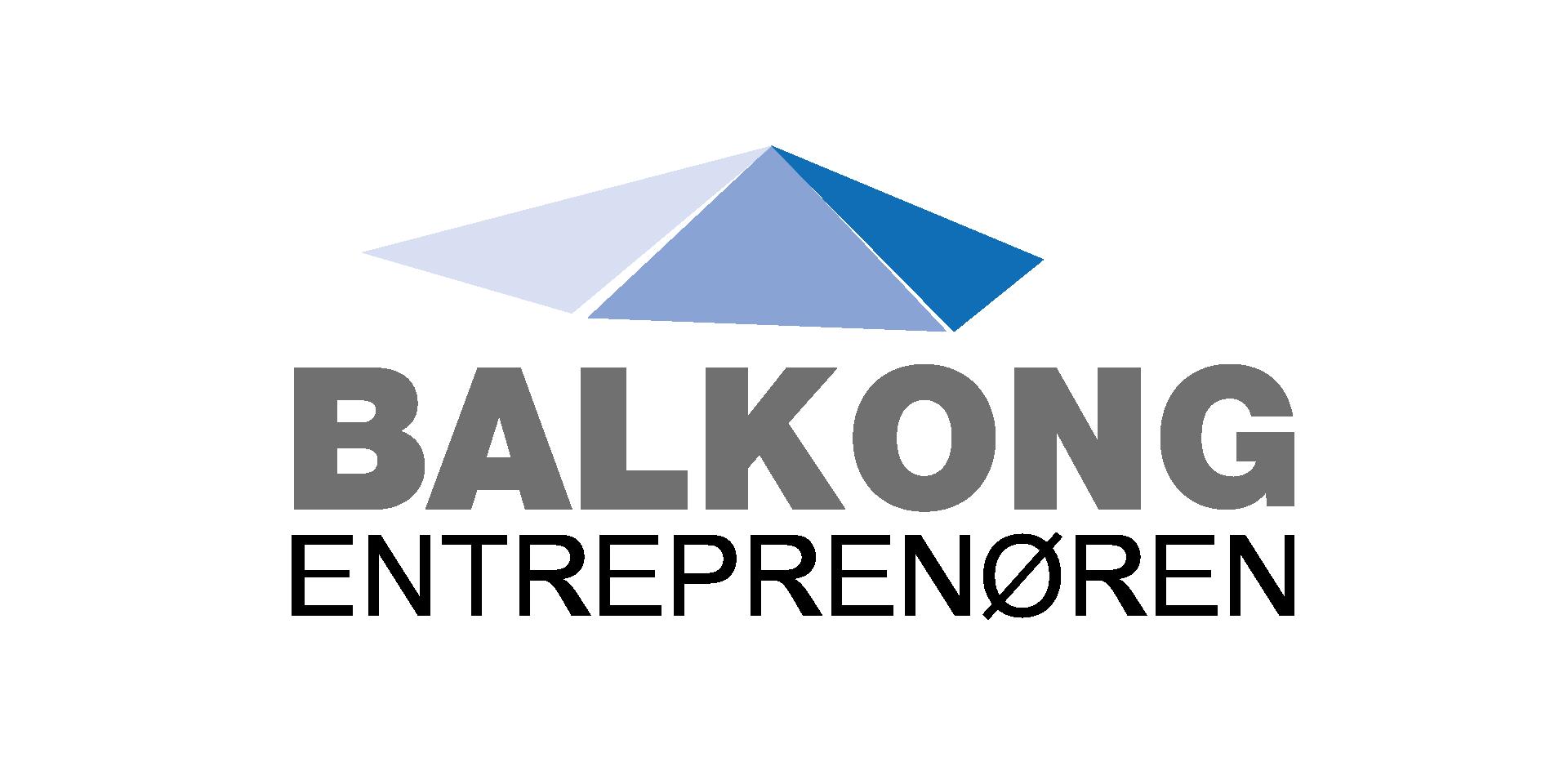 Balkong entreprenøren