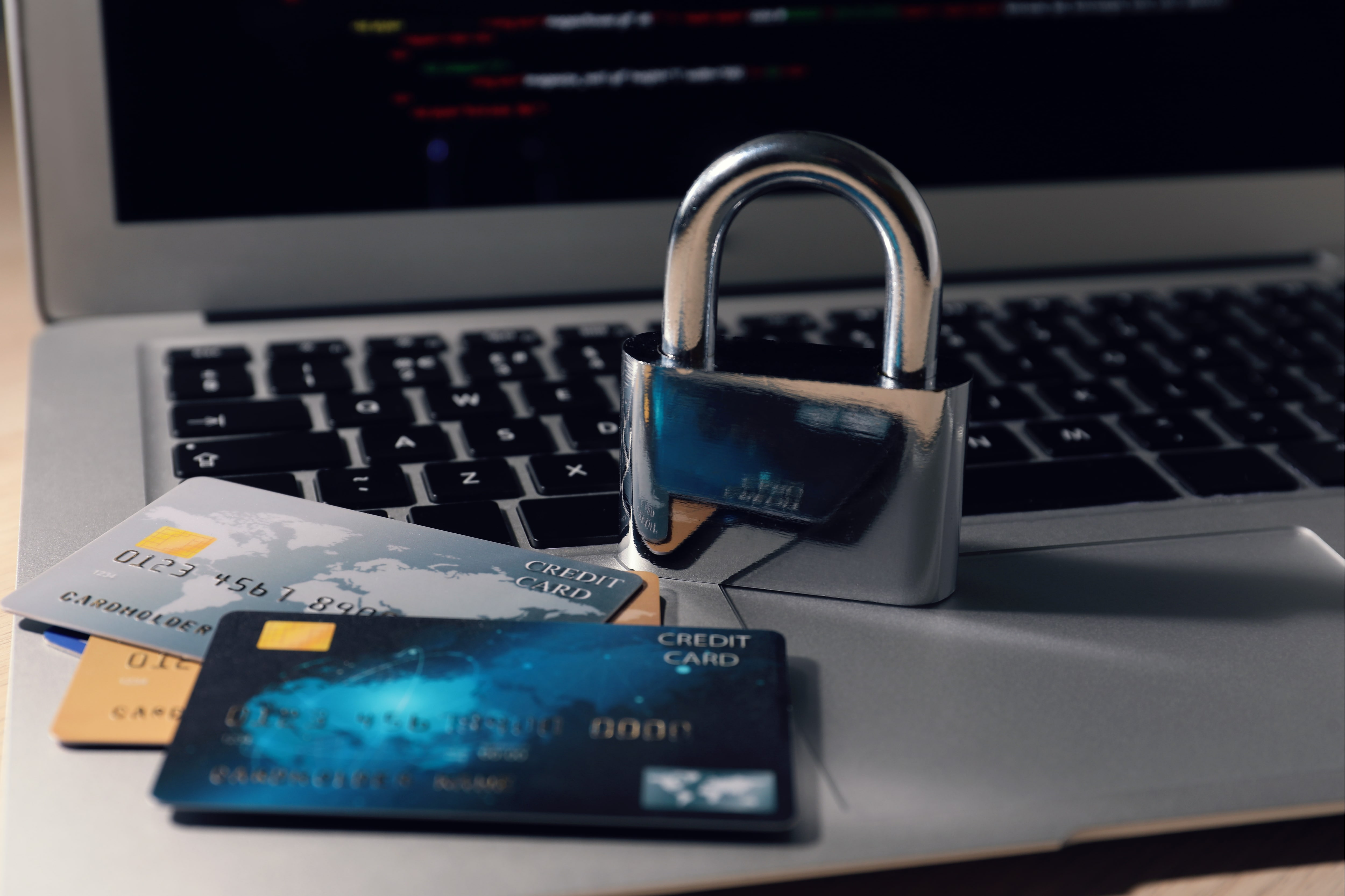 Identity theft criminal
