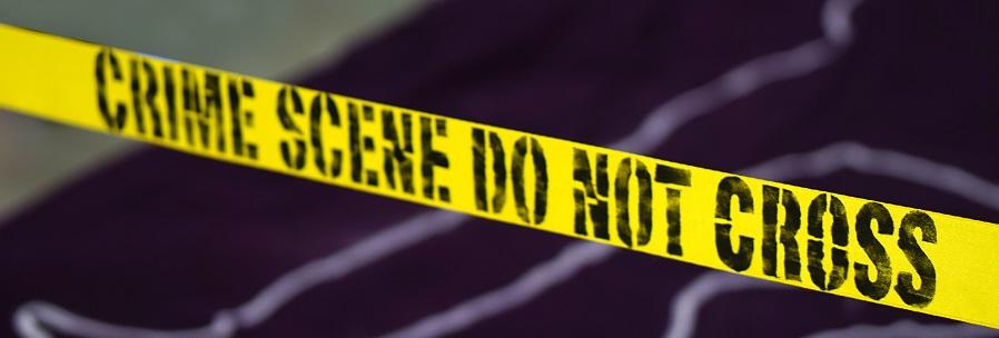 Murder Defense Attorney