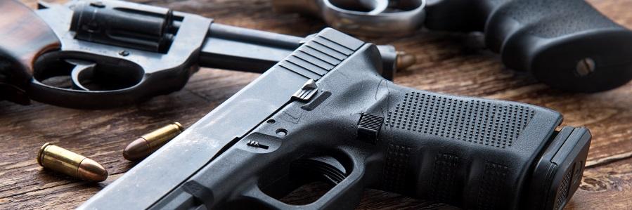 gun crimes attorney