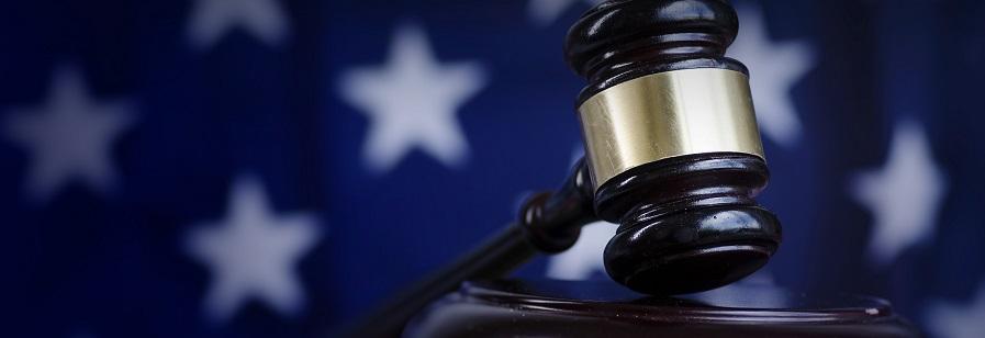 Federal Crimes Attorney
