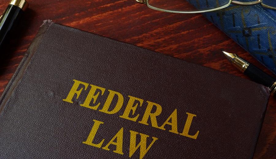 Federal crime defense attorney