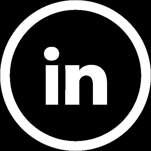 Logo of LinkedIn