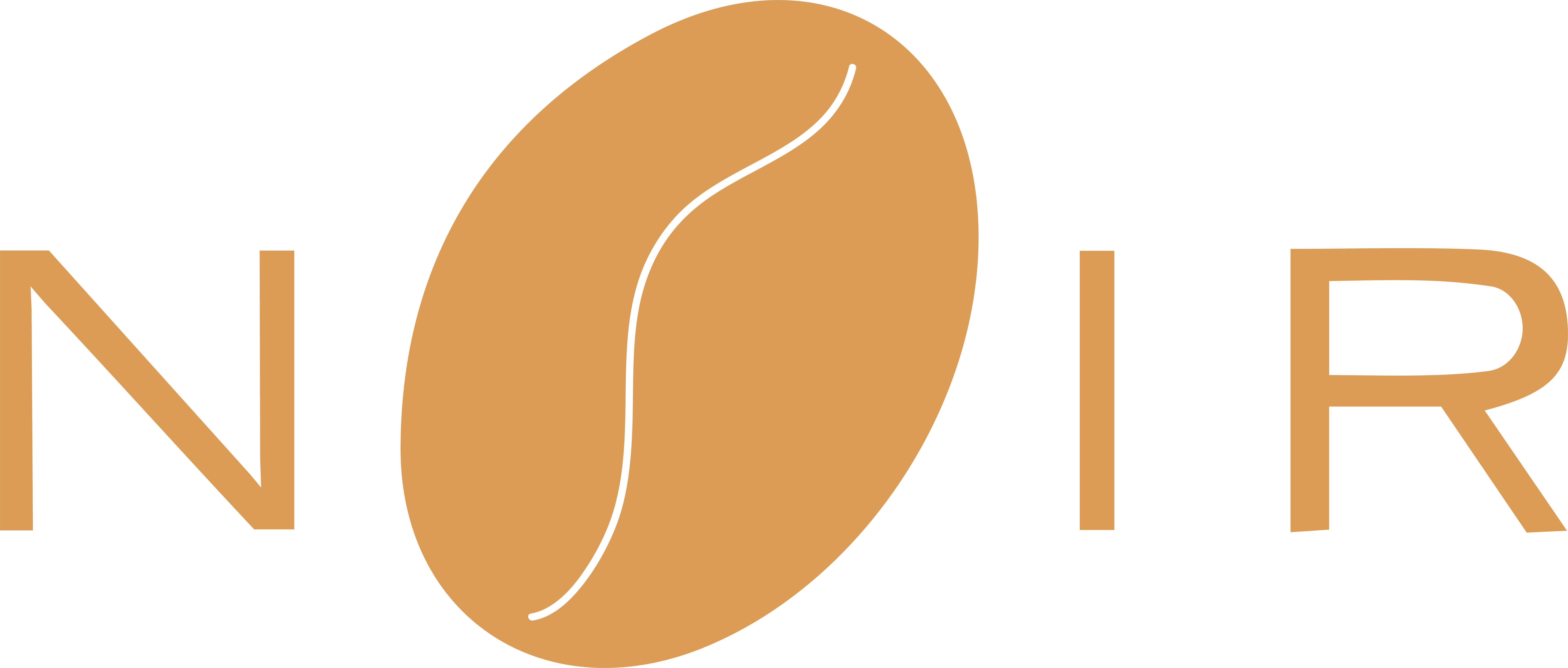 Logo of Noir Coffeebar, which leads to their website