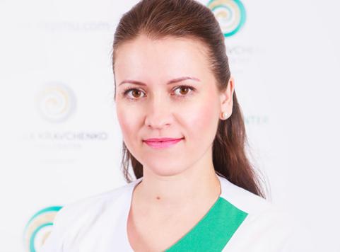 Юлия Вивчарук