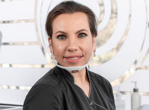 Anita Umbleja