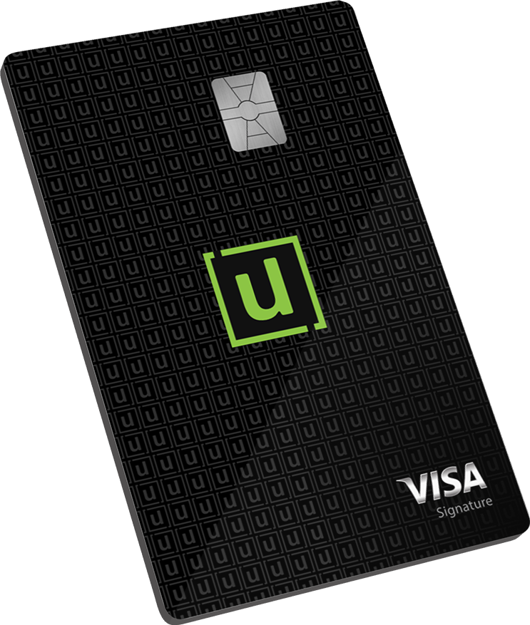 Unifimoney debit card