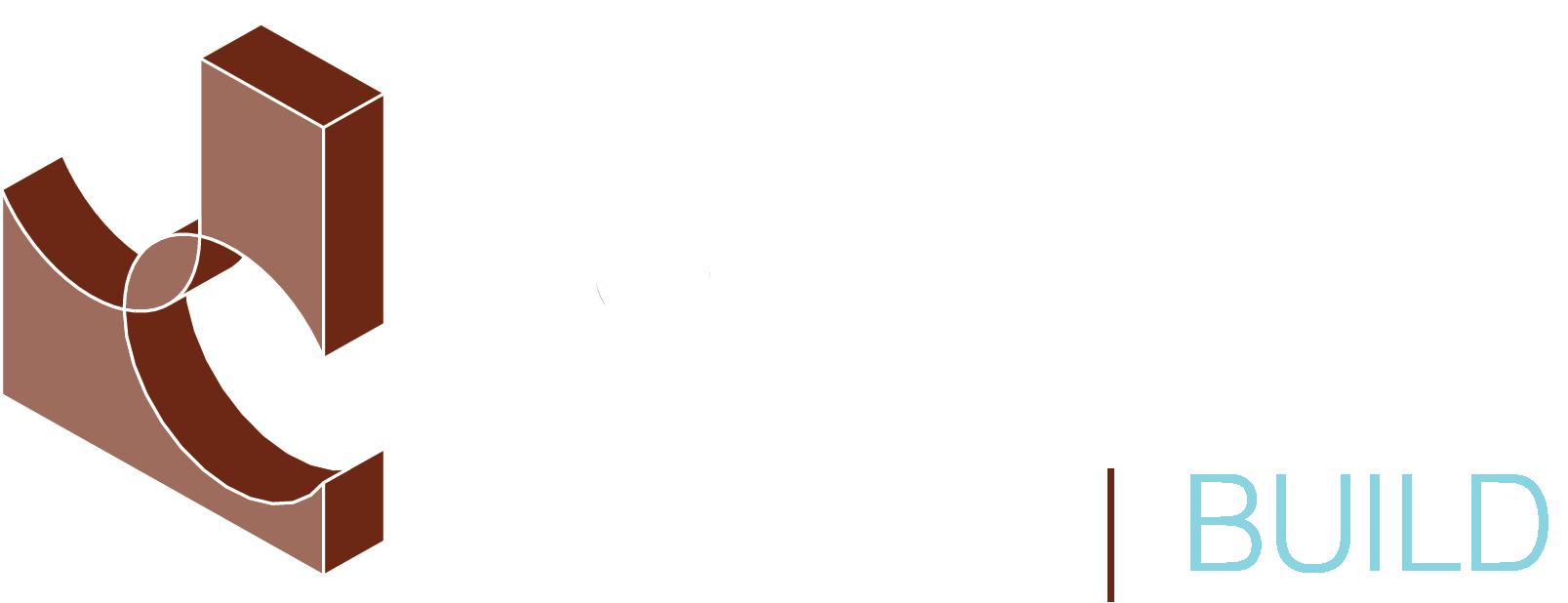 JCorp Logo - White