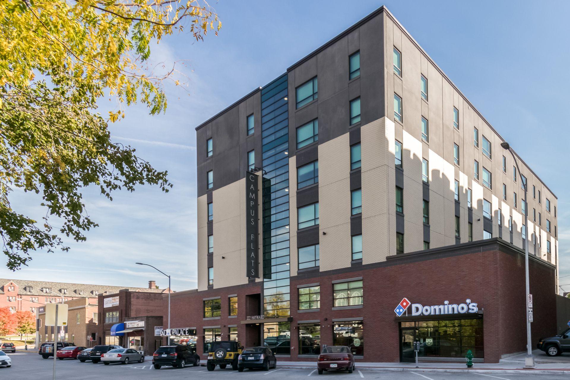 University Towers | JCorp, Inc