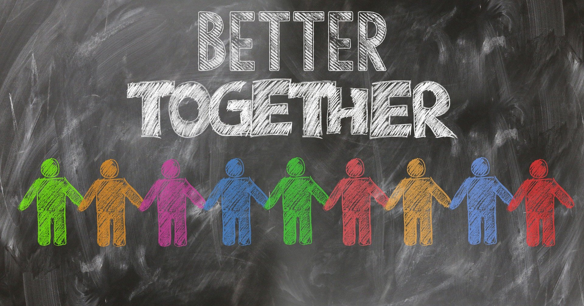 Better together - How being part of an association in times of crisis pays dividends