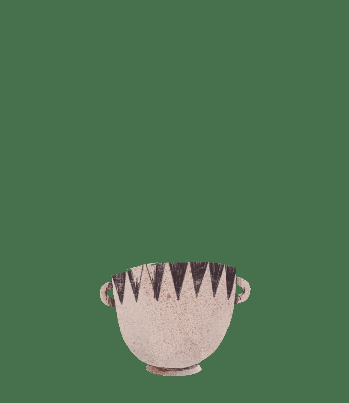 alocasia polly pot
