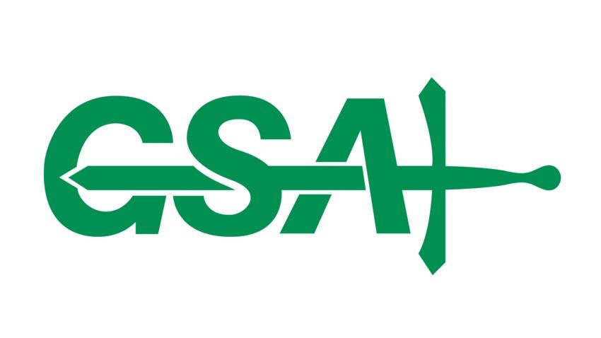 TGSA logo
