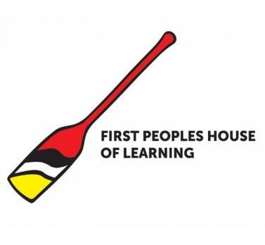 First Peoples House of Learning logo