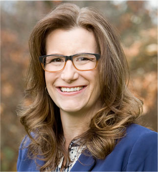 Angie Stark - President