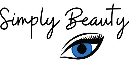 Simply Beauty logo