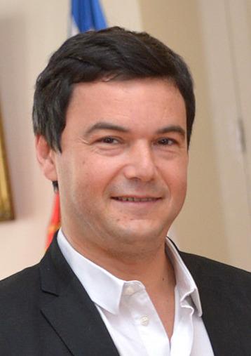 Thomas Piketty, économiste français soutient l'association Un Bout du Monde