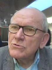 Membre de l'Observatoire de la déontologie de l'information, Jean-Marie Dupont continue ses activités bénévoles en soutenant l'association Un Bout du Monde.