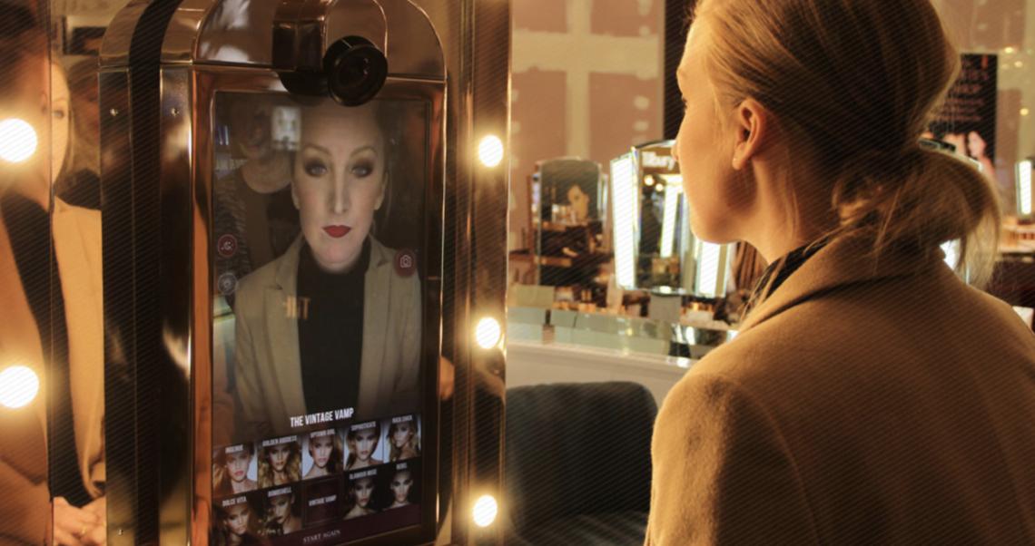 charlottes magic mirror holition