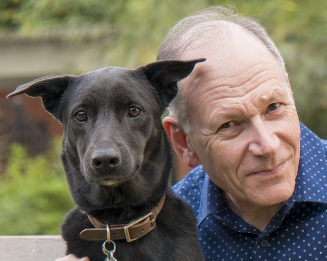 Dogs do love humans, 'Dog Is Love' book by Clive Wynne claims