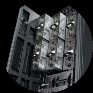 TRI-POWER X33 MOD HP2