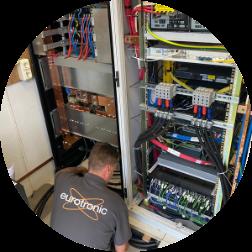 ups batterij, ups voor server AC DC