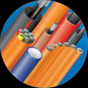 Dura-Line fabrikant buissystemen