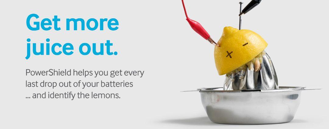 Stand-by-batterijen