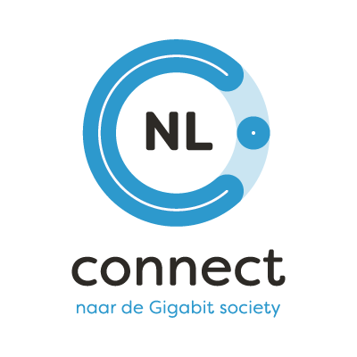 NL Connect logo