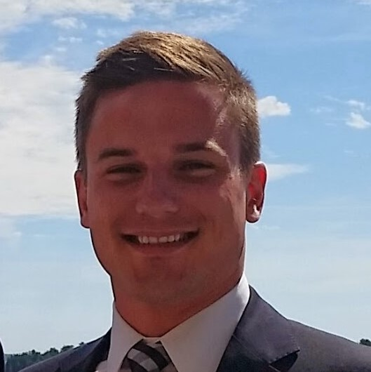 Revere Co-founder CFO