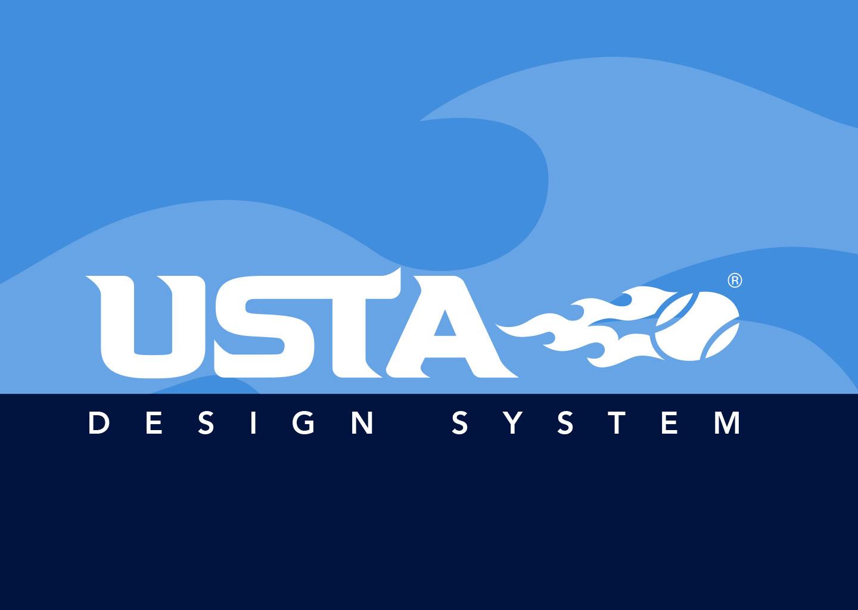 United States Tennis Association Design System