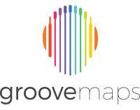 Groove Maps Logo
