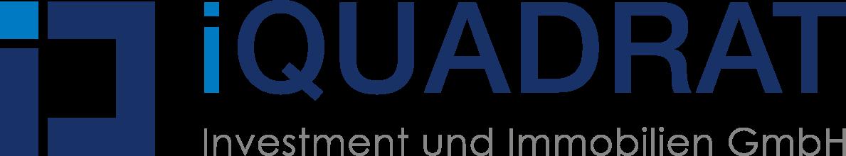 Das Logo von iQuadrat