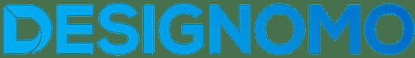 Das Logo von Designomo